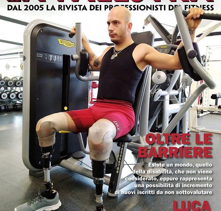 Intervista sulla rivista bimestrale LA PALESTRA